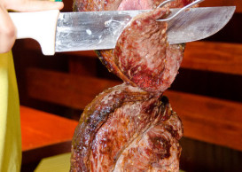 Tasteful meats